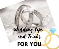 Wedding photography tips for the brides