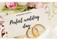How to plan your special day