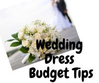 Wedding Tips Budget